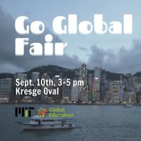 2019 Go Global Fair