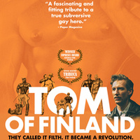 "Screening of ""Tom of Finland"""