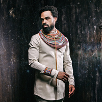 Bilal (Early Show) at City Winery DC