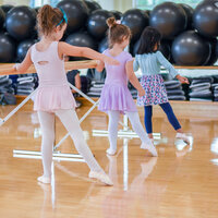 Youth Ballet Workshop Session 1 Begins
