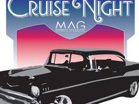 MAG Motor Night