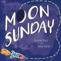 Moon Sunday Book Reading & Signing