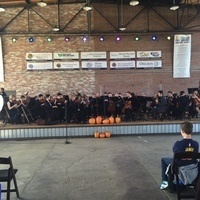 Knox County Symphony Children's Concert