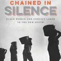 """Book Discussion: """"Chained in Silence"""""""
