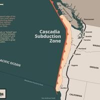 The Looming Cascadia Earthquake – What You Need to Know (at UO Portland)