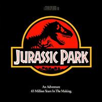 Movie - Jurassic Park