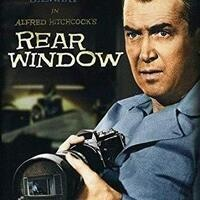 Movie - Alfred Hitchcock's Rear Window