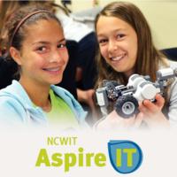 AspireIT: Programming for Girls