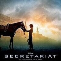 Secretariat: The Legend Lives On