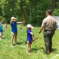Archery 101 - DCNR Calendar of Events