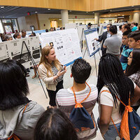 Kearns Research Symposium: Poster Sessions
