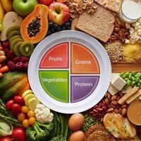 Cooking & Nutrition Class Series - MyPlate for My Family