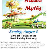 Nature Myths