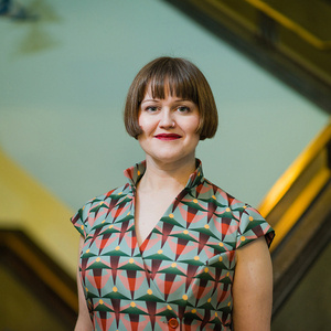 Art & Art History Lecture: Alison J Carr: Showgirl Manifesto