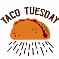Taco Tuesday at TRCE