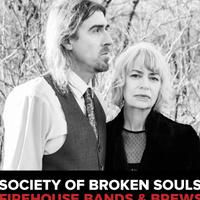Bands and Brews: Society of Broken Souls