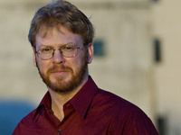 Jay DeWire, pianist - Faculty Artist Series