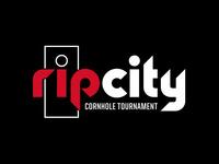 Rip City Cornhole Tournament