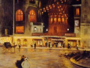 Art Museum Midday Art Break: Paris 1900