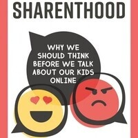 Authors@MIT | Leah Plunkett: Sharenthood Book Launch