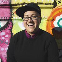 I Am Oz Speaker: Gabby Rivera
