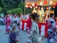 O-bon: Sapporo Cultural Festival