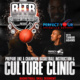 Prepare Like a Champion Basketball Instruction & Culture Clinic