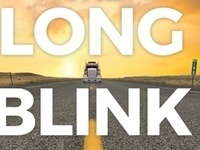 Writers LIVE! Brian Kuebler, The Long Blink