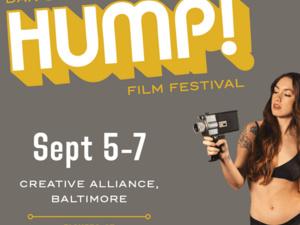 Dan Savage's 14th Annual HUMP! Film Festival