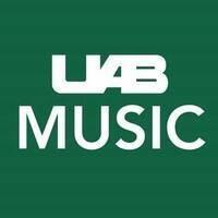 UAB Commercial Music Ensemble Recital