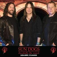 Sun Dogs (A Tribute to RUSH)