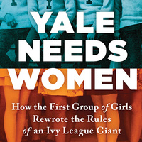 Writers LIVE! Anne Gardiner Perkins, Yale Needs Women