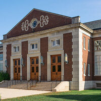Goergen Athletic Center