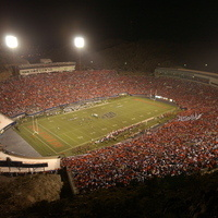 UTEP Football vs. Nevada