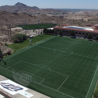 UTEP Soccer vs. Wyoming