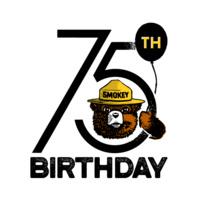Smokey Bear's 75th Birthday Celebration
