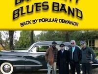 Noontime Showcase: Bridge City Blues Band