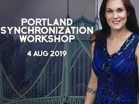 Teal Swan Portland Synchronization Workshop
