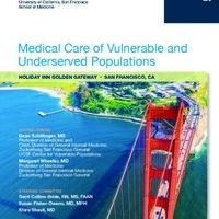 Medical Care of Vulnerable and Underserved Populations