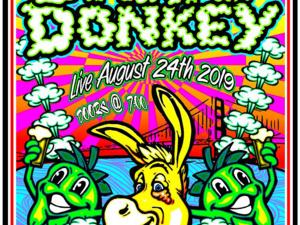 Swampdonkey LIVE @ Cult Classic