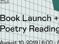 Flat Out: Book Launch & Poetry Reading