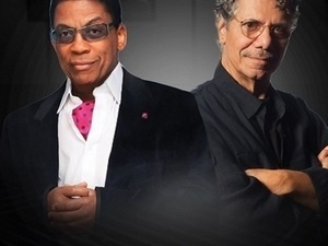 The Fruition Experience's Tribute to Herbie Hancock/Chick Corea