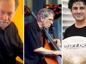 Steve Kessler Trio