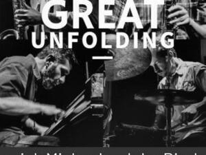Derrick Michaels Presents The Great Unfolding