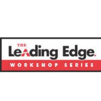 The Leading Edge Workshop Series