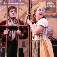 Hansel & Gretel - The Musical
