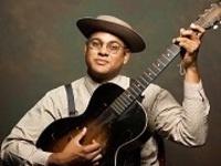 CES presents Dom Flemons - Appalachian Festival Capstone Concert