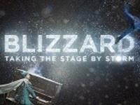 CES presents Cirque FLIP Fabrique in BLIZZARD