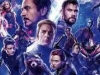 Movie: Avengers: Endgame
