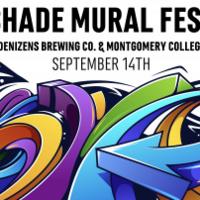 Shade Mural Fest (Street Art Festival)